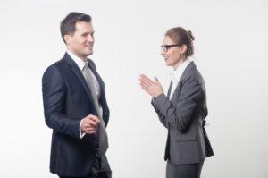 職場でモテる男になるためのテクニック