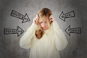 心に余裕を持たせる3つの方法