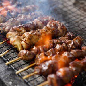 【札幌】提携飲食店のご紹介『完全個室 本格焼き鳥&鳥料理と海鮮 和食 鶏の久兵衛 札幌駅前店』