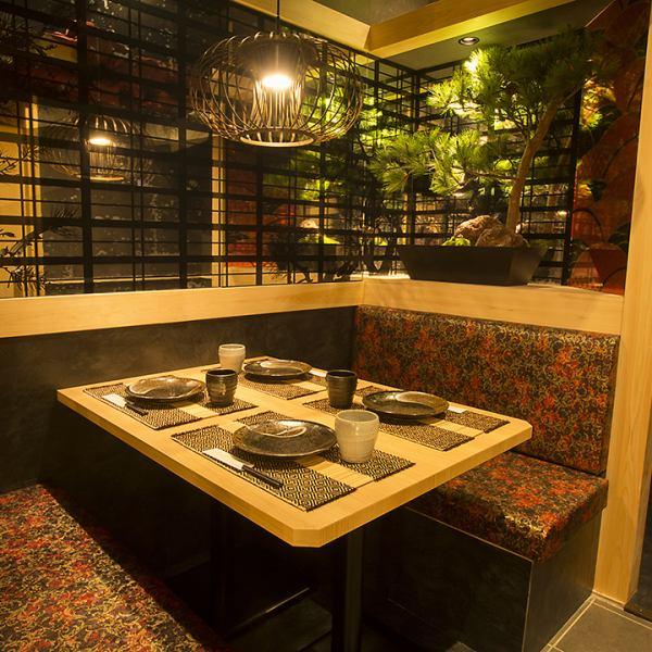 【横浜】提携飲食店のご紹介『個室 鶏料理専門店 鳥邸(とりてい)横浜駅前店』