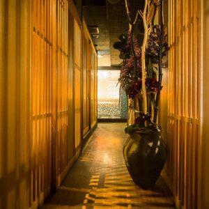 【札幌】提携飲食店のご紹介『秘伝手羽先の唐揚げと本格焼き鳥専門店 完全個室 鳥心(とりしん) 札幌駅前店』