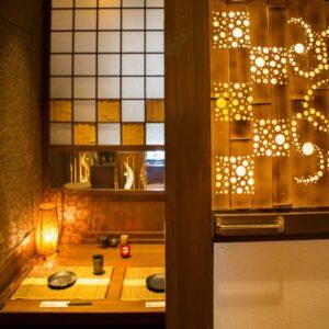 【札幌】提携飲食店のご紹介『居酒屋 楓 KAEDE 札幌駅前店』